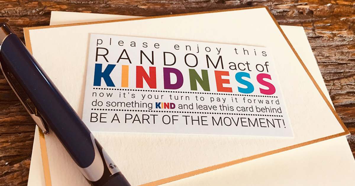 Random+Acts+of+Kindness